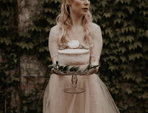 Fata Morgana styled shoot – 2018