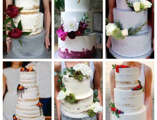 Esküvői torta kóstoló 2019 január 19-20.